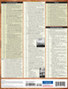Quick Study QuickStudy World War 2 Laminated Study Guide BarCharts Publishing World Historical Guide Back Image