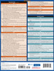 Quick Study QuickStudy Abraham Lincoln Laminated Study Guide BarCharts Publishing American History Back Image