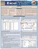 QuickStudy | MS Excel: Pivot Tables & Charts Laminated Reference Guide