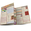 Quick Study QuickStudy Middle East History Laminated Study Guide BarCharts Publishing Historical Reference Main Image