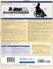 Quick Study QuickStudy Nursing 2 Laminated Study Guide BarCharts Publishing Medical Study Guide Back Image