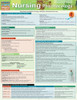 QuickStudy | Nursing Pharmacology Laminated Study Guide