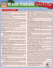 QuickStudy | Real Estate Terminology Laminated Reference Guide