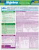 QuickStudy | Algebra Fundamentals Quizzer Laminated Study Guide