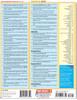 Quick Study QuickStudy English Fundamentals 1 Quizzer Laminated Study Guide BarCharts Publishing Language Arts Study Outline Back Image