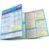 QuickStudy | English: Common Core - 7th Grade Laminated Study Guide