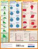 QuickStudy   Math: Common Core 5th Grade Laminated Study Guide