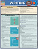 Quick Study QuickStudy Writing Tips & Tricks Laminated Study Guide BarCharts Publishing Reference Cover Image
