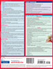 QuickStudy Quick Study CPR Lifesaving Laminated Study Guide BarCharts Publishing Inc Reference Guide Back Image