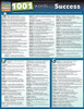 QuickStudy | 1001 Words For Success Laminated Study Guide