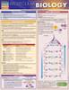 QuickStudy | Molecular Biology Laminated Study Guide