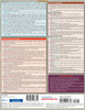 QuickStudy Quick Study Pills & Medications Laminated Reference Guide BarCharts Publishing Medical Back Image