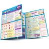 QuickStudy | English: Common Core for 1st Grade Laminated Study Guide