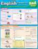 QuickStudy | English: Common Core - 2nd Grade Laminated Study Guide