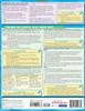 Quick Study QuickStudy English: Common Core 3rd Grade Laminated Study Guide BarCharts Publishing Inc Back Image