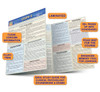 Quick Study QuickStudy Psychology DSM-5 Overview Laminated Study Guide BarCharts Publishing Reference Guide Benefits