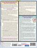 Quick Study QuickStudy Writing Style Usage Laminated Study Guide BarCharts Publishing Language Arts Guide Back Image