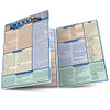 QuickStudy Quick Study Linux Laminated Study Guide BarCharts Publishing Computer Technology Guide Main Image