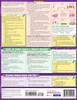 QuickStudy | English: 2nd Grade Laminated Study Guide