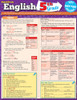 QuickStudy | English: 5th Grade Laminated Study Guide