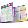 QuickStudy | English: 8th Grade Laminated Study Guide