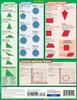 QuickStudy | Math: 5th Grade Laminated Study Guide