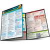 Quick Study QuickStudy Construction Math Laminated Study Guide BarCharts Publishing Inc Math Guide Main Image