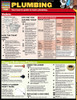 QuickStudy | Plumbing Laminated Reference Guide