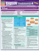 QuickStudy | English Fundamentals 4 Laminated Study Guide
