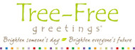 Tree-Free Greetings