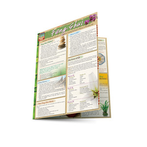 QuickStudy | Feng Shui Laminated Reference Guide