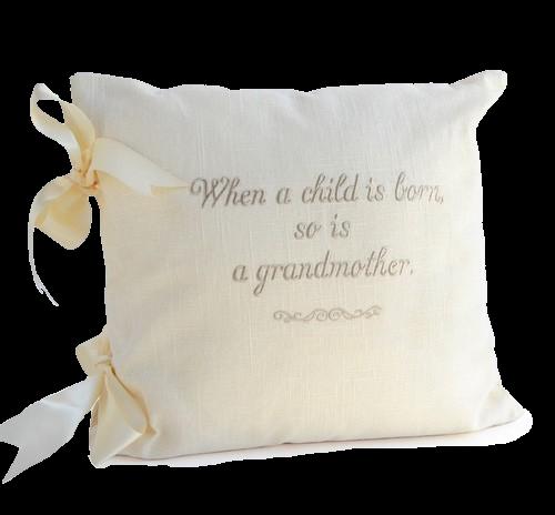 Grandmother's Pillow