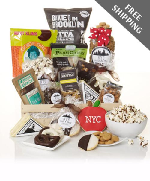A Tri-Borough's Top Gourmet Gifts - Gourmet Gift Basket