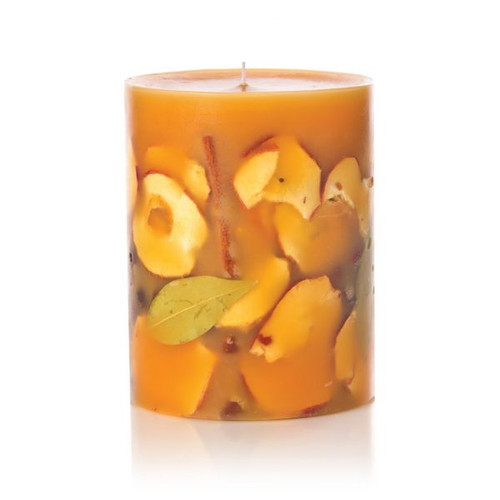 Favorite Spicy Apple Candle