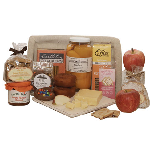 Harvest Gourmet Gift Basket