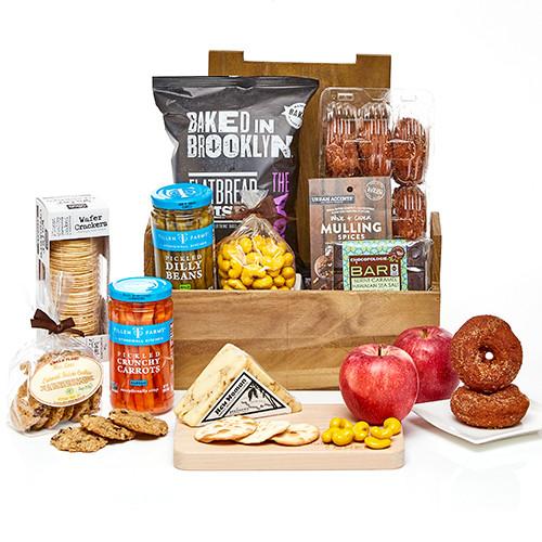 Farm to Table Gourmet Gift Box