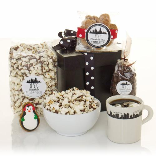 NYC Chocolate Crunch Gift Box