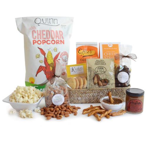 Fail Safe Gourmet Gift Basket