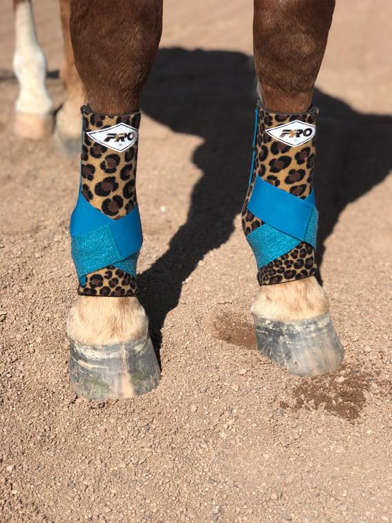 H20 & H20R Cheetah Sports Support