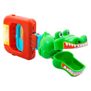WEED Crocodile Toy Candy    食玩 鱷魚玩具 連清涼糖【顏色除機發送】