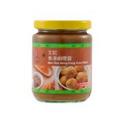 MAN KEE Hong Kong Curry Sauce 文記 香港咖哩醬 250G