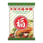 FUKU NoodleTom Yum Goong   福字 伊麵 泰式冬蔭功味 60g