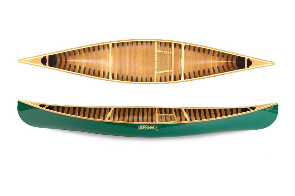 Merrimack Baboosic 14' Solo Canoe