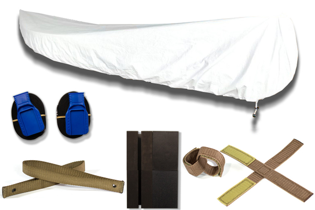 All Canoe Accessories