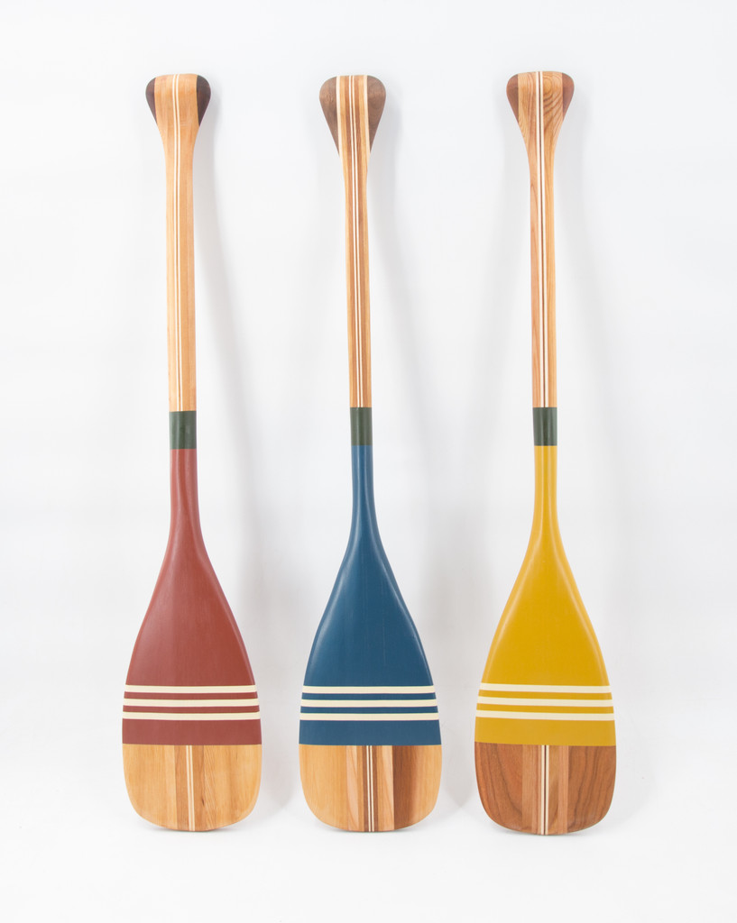 Primary Series Mini Paddles