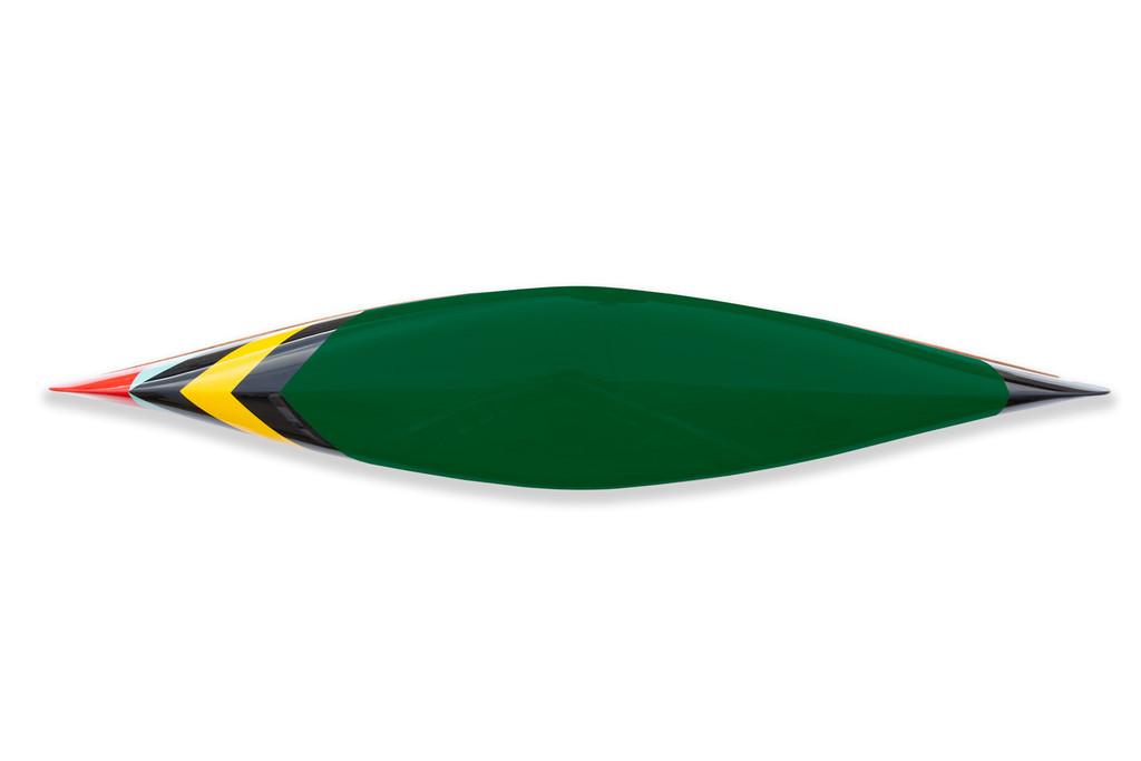 Merrimack + Sanborn - Scout Canoe