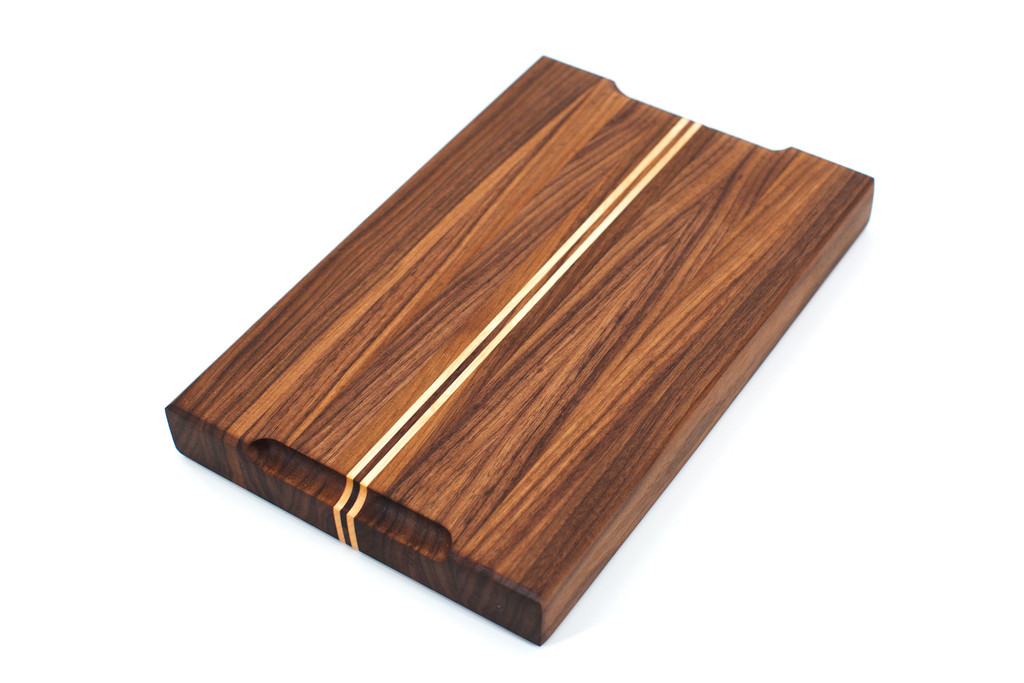 "8"" x 12"" x 1.5"" Cutting Board"