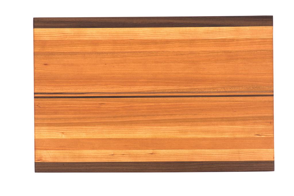 Cherry Hardwood Cutting Board