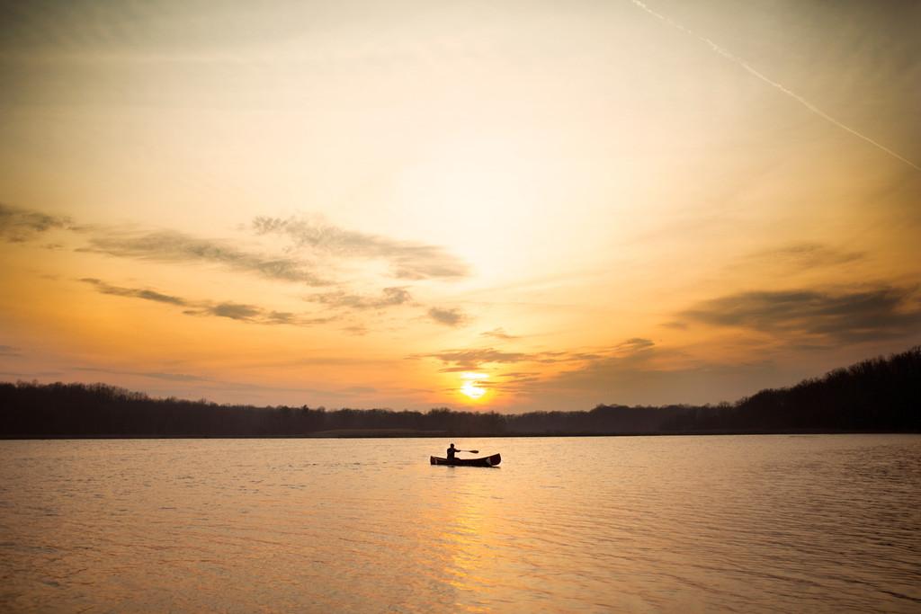 Merrimack + Sanborn - Pickwick Canoe