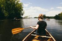 Osprey Canoe - 13'